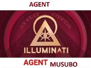 How to join the illuminati family +27604045173