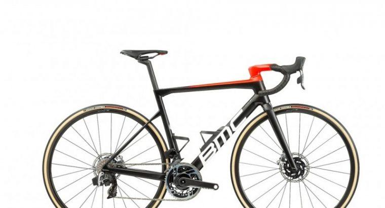 2021 BMC Teammachine Slr01 One Road Bike