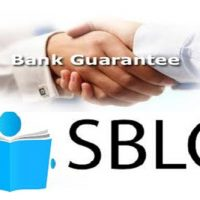 We are direct providers of Fresh Cut BG, SBLC MTN