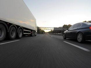 Alternate method of commercial transportation serv