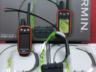 GARMIN ASTRO & ALPHA DOG TRACKING COLLARS